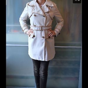 Reiss Jackets & Coats - Gorgeous Reiss trench coat - very Burberry!